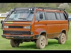 vw t3 syncro volkswagen t3 syncro 4x4