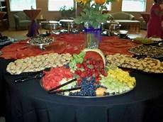 wedding reception food table setups reception table share food table decorations wedding