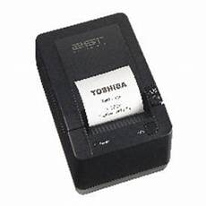 toshiba tec trst a10 single sided receipt printer