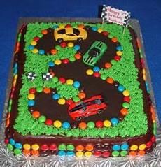 gateau circuit voiture decoration gateau circuit voiture home baking for you photo