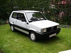1990 Fiat Panda Partsopen