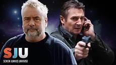 Liam Neeson Almost Not In Quot Taken Quot Luc Besson Valerian