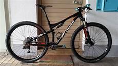 specialized epic comp fsr rahmen mountainbike