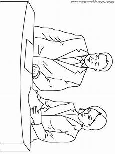 newspaper colouring pages 17708 news anchors coloring page audio stories for free