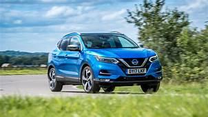 Nissan Qashqai 2017  SUV Review Auto Trader UK