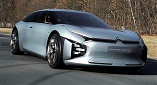 2020 Citroen C5  Cars Specs Release Date Review And