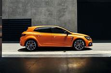 2018 Renault Megane R S Revealed With Potent 1 8t