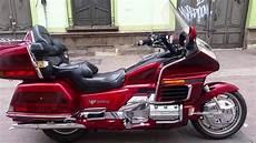 honda goldwing se 1500 cc a 241 o 1999