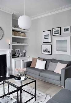 my soft minimalist living room makeover the reveal