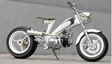 Honda 800 Modif by Modif Motor Modif Honda Astrea 800 Penggerak Roda V Belt