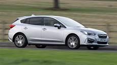 Subaru Impreza 2018 - subaru impreza 2018 review by car magazine
