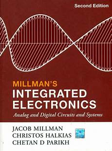 world of books in a click integrated electronics analog