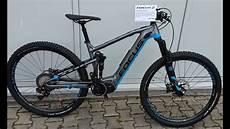fahrrad neuheiten 2017 focus jam 178 29 pro shimano steps elektro fullsuspension