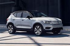 2020 Volvo Xc40 Recharge Suv Uncrate