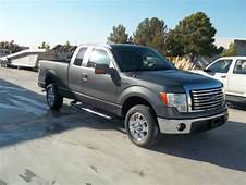 Find Used 2011 Ford F 150 XLT 4X4 Super Cab Pickup 37L In