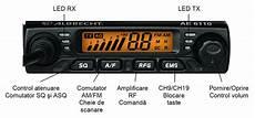 albrecht ae 6110 modificari albrecht ae 6110 putere si numar canale