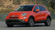 2017 fiat 500x trekking review this small and stylish suv