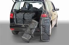 Vw Touran I 1t Car Travel Bags Car Bags