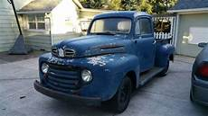 1950 ford f100 f1 rat rod patina restomod all steel classic ford other pickups 1950 for sale