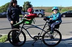 Bike Child Seats Companion Bike Seat