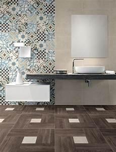 Mosaik Fliesen Muster Ideen - bad fliesen ideen bodenfliesen holzoptik wand mosaik
