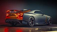 Up With The Italdesign Nissan Gt R 50 Top Gear