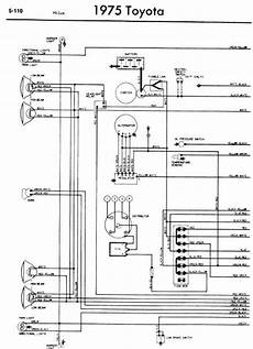1998 toyota hilux stereo wiring diagram wiring diagram info toyota hilux 1975 wiring diagrams