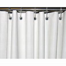 Heavy Duty Shower Curtains