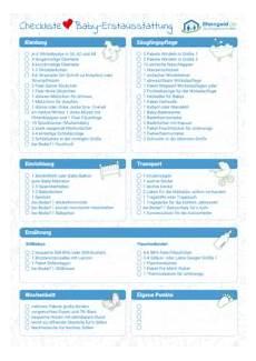 baby erstausstattung liste ᐅ baby erstausstattung checkliste was sie wirklich brauchen