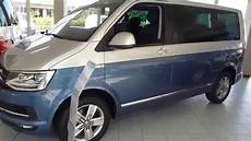 vw t6 farben 2016 vw t6 multivan generation six exterior interior