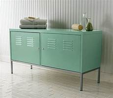 commode metal ikea colourful transformations made easy and cheap with