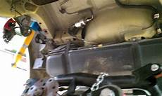 98 mustang fuel filter removal 1999 2004 cobra suspension parts and tools