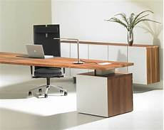 modern desk furniture home office modern office desks vision office interiors