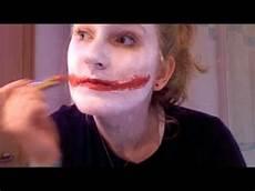maquillage homme joker maquillage pour quot the joker quot de batman quot the