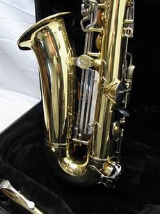yamaha yas 23 alto saxophone step up model sax w 4c