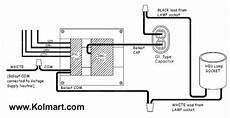 32 Watt Electronic Ballast Wiring Diagram by Metal Halide Ballast Wiring Diagram E Diagram Metal Wire
