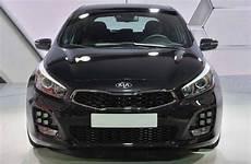 Kia 2017 Schwarz - 2018 kia ceed hatchback concept auto redesign