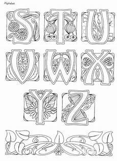 Jugendstil Malvorlagen Lernen Pin Auf Jugendstil Ornamente