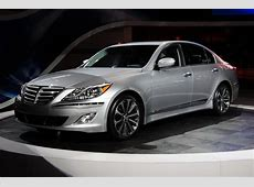 Best Car Models & All About Cars: Hyundai 2012 Genesis