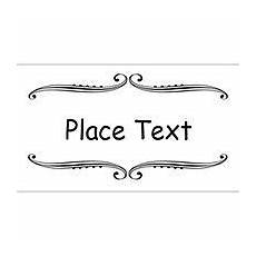 free diy printable place card template and tutorial card