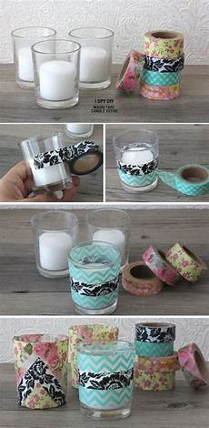 Washi Diy - washi diy projects decorating your small space