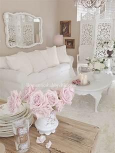 wohnzimmer stehle modern my shabby chic home romantik evim romantik ev