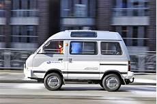 Subaru Libero Nachfolger - subaru libero 1200 allrad autobild de