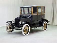 1916 Ford Model T  Hyman Ltd Classic Cars