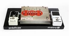 pedaltrain metro 16 pedaltrain metro 16 pedalboard effects bay