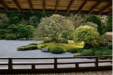 portland japanese garden botany photo of the day