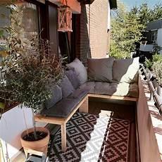 balkon sitzecke sitzecke balkon bilder ideen couch