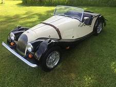 Morgan Cars For Sale  New Used Plus 4 8