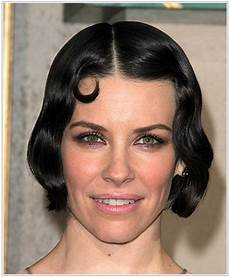 the best hairstyles for thin faces