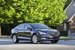 Future Buick Lineup To Arrive From Overseas